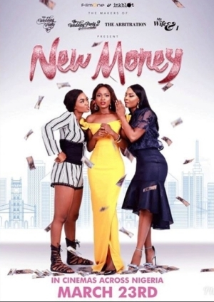 New Money (2018) [1xbet Rip]